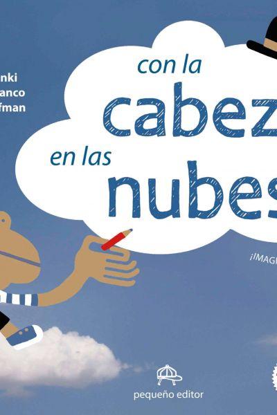 Con la Cabeza en las Nubes, new edition