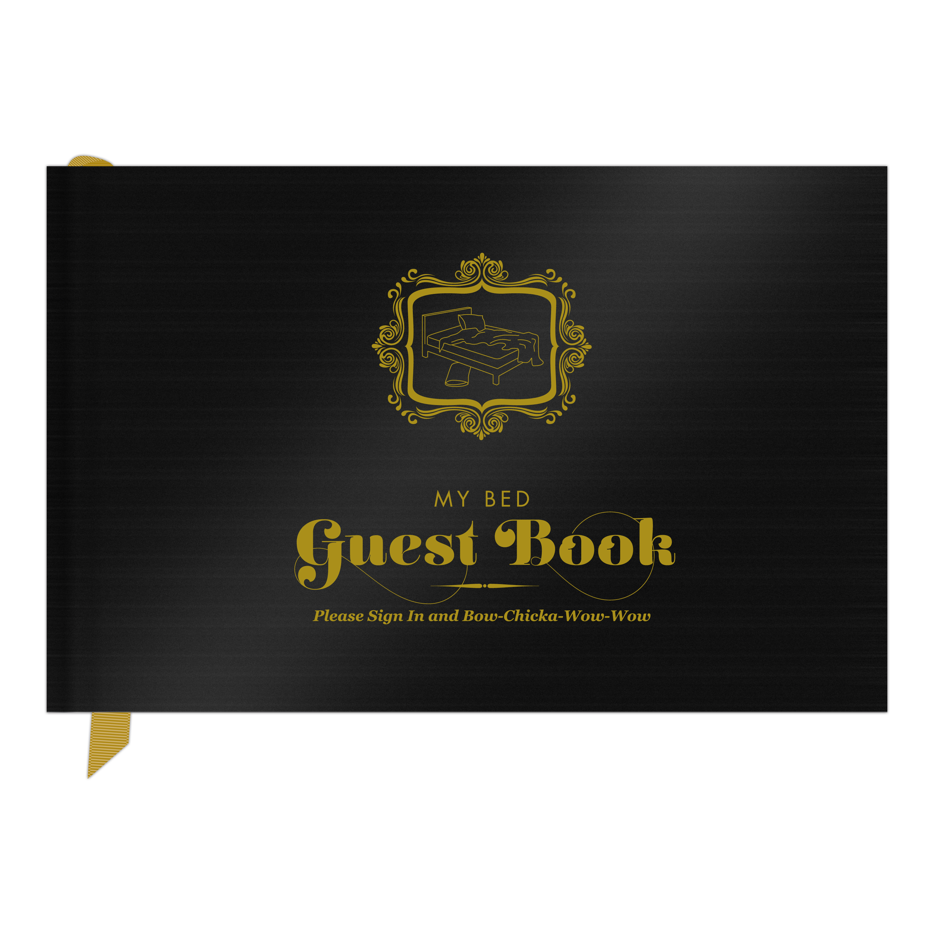 Bathroom Guest Book Sea Of Stories Book