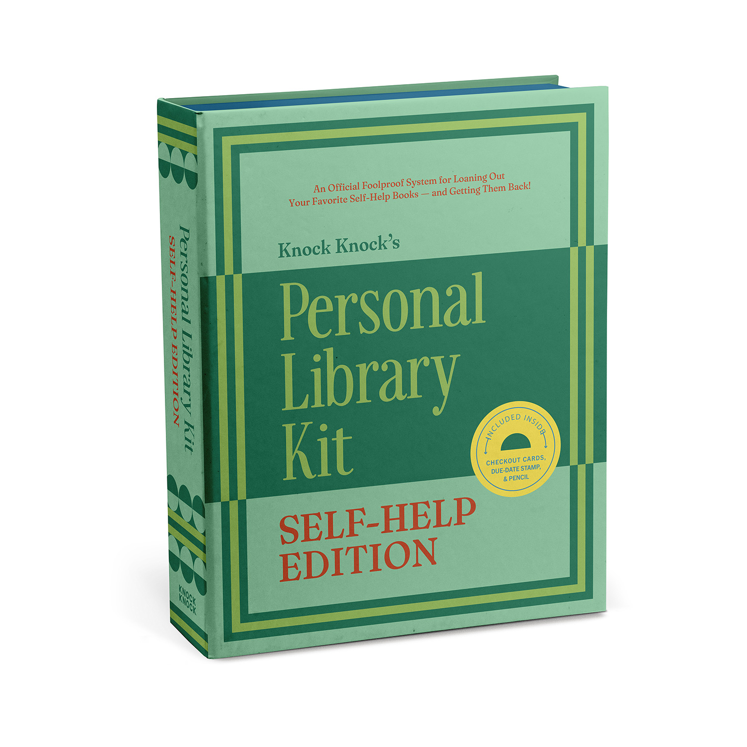 Personal Library Kit: Self Help Edition