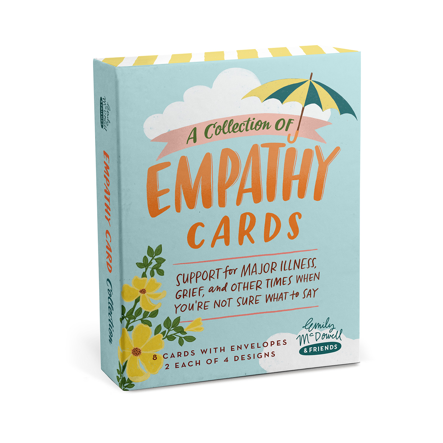 Empathy Cards: Mixed Box Card Sets