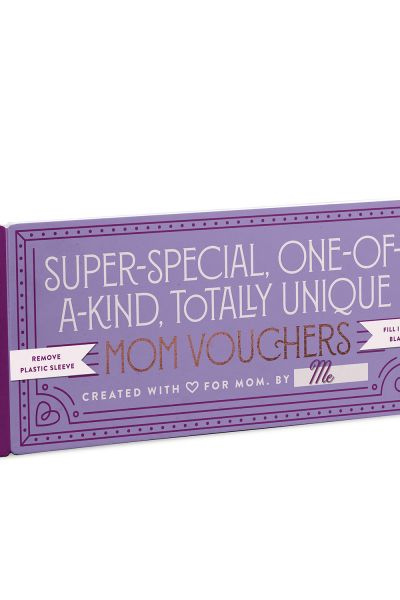 Fill in the Love: Mom Vouchers