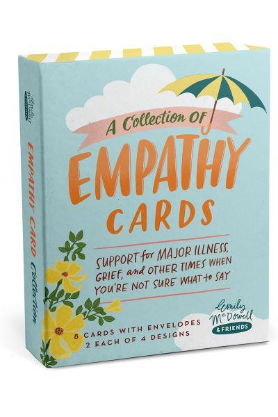 Empathy Cards: Mixed Box Card Sets