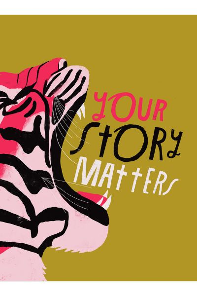 Your Story Matters: Journal