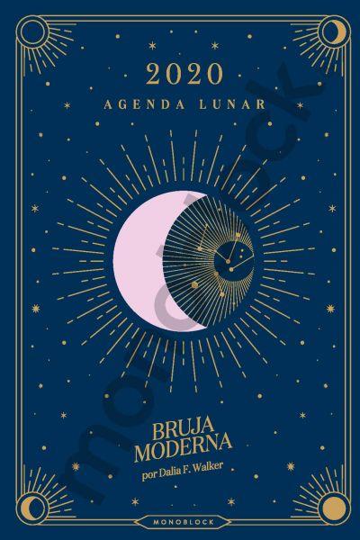 2020 Moon Planner