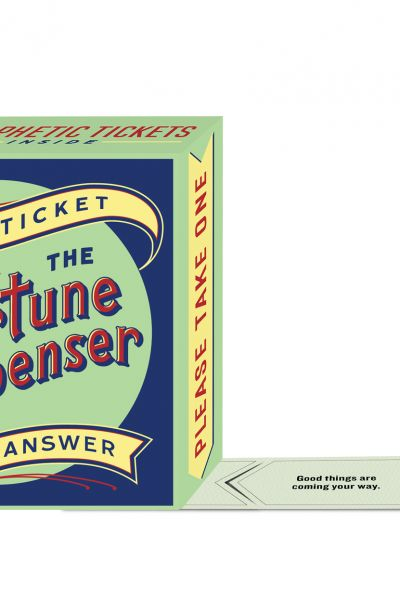 The Fortune Dispenser