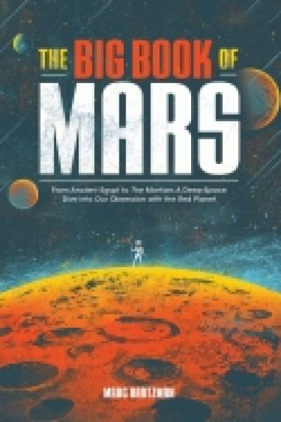 The Big Book of Mars