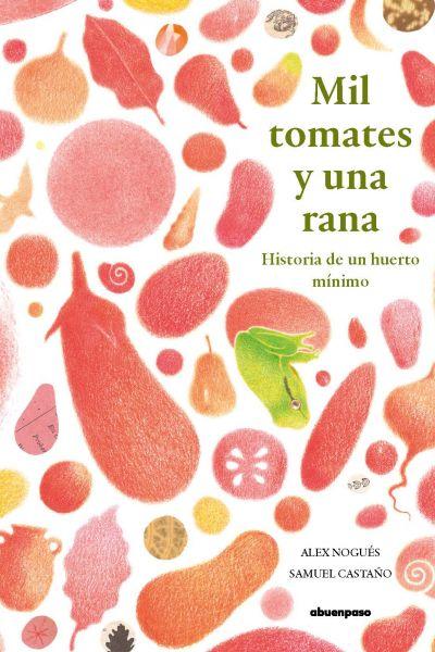 Mil Tomates y una Rana