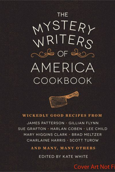 The Mystery Writers of America Cookbook