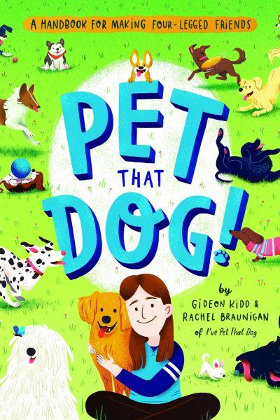 Pet That Dog