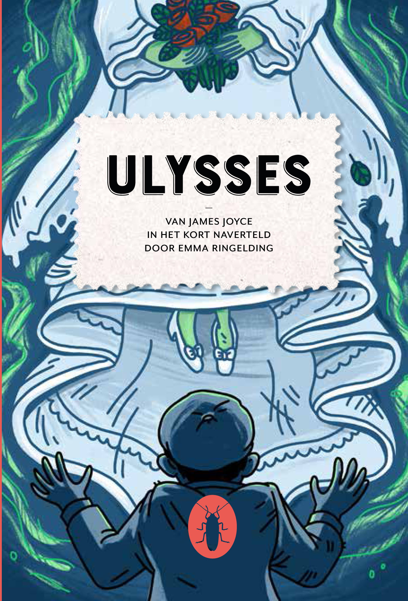Little Roaches (Litterature): Ulysse